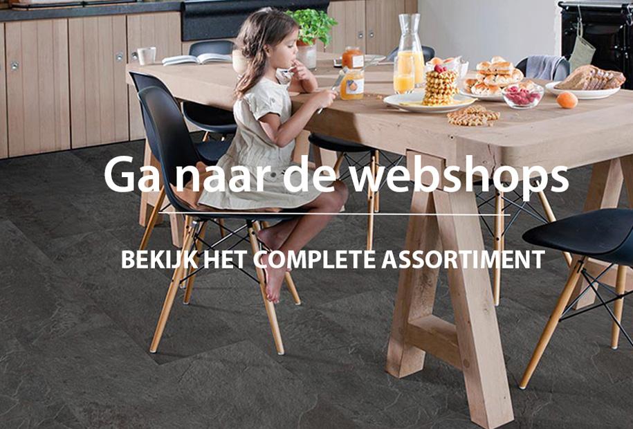Ga naar de webshop