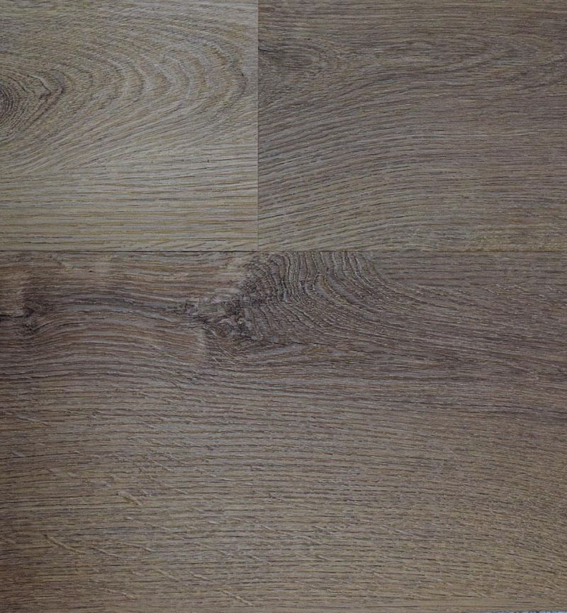 Ambiant PVC 5387181119 Sarenza Dryback Natural Oak