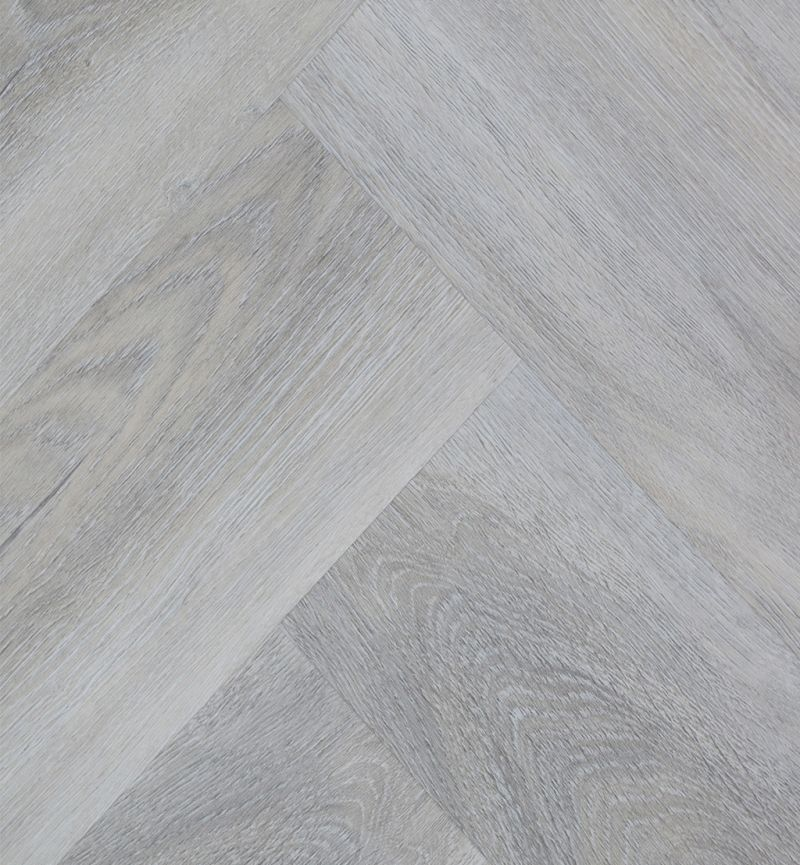 Ambiant PVC 9057253319 Spigato Click Visgraat L Grey