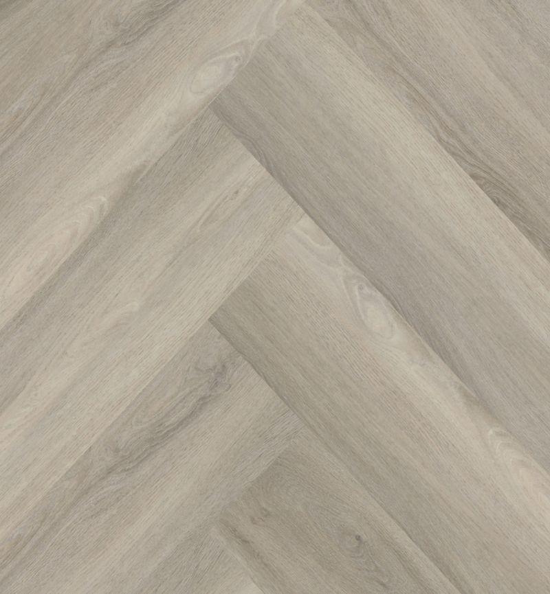 Ambiant PVC 9058350519 Spigato Click Visgraat Grey