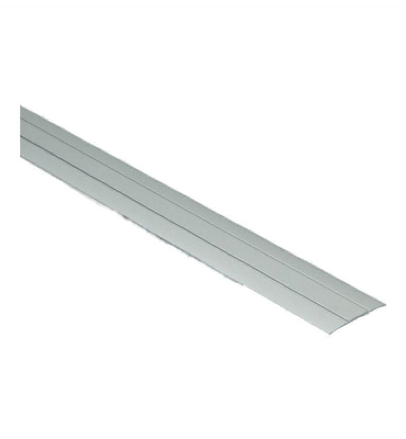 Dilatatieprofiel zelfklevend 100 cm aluminium