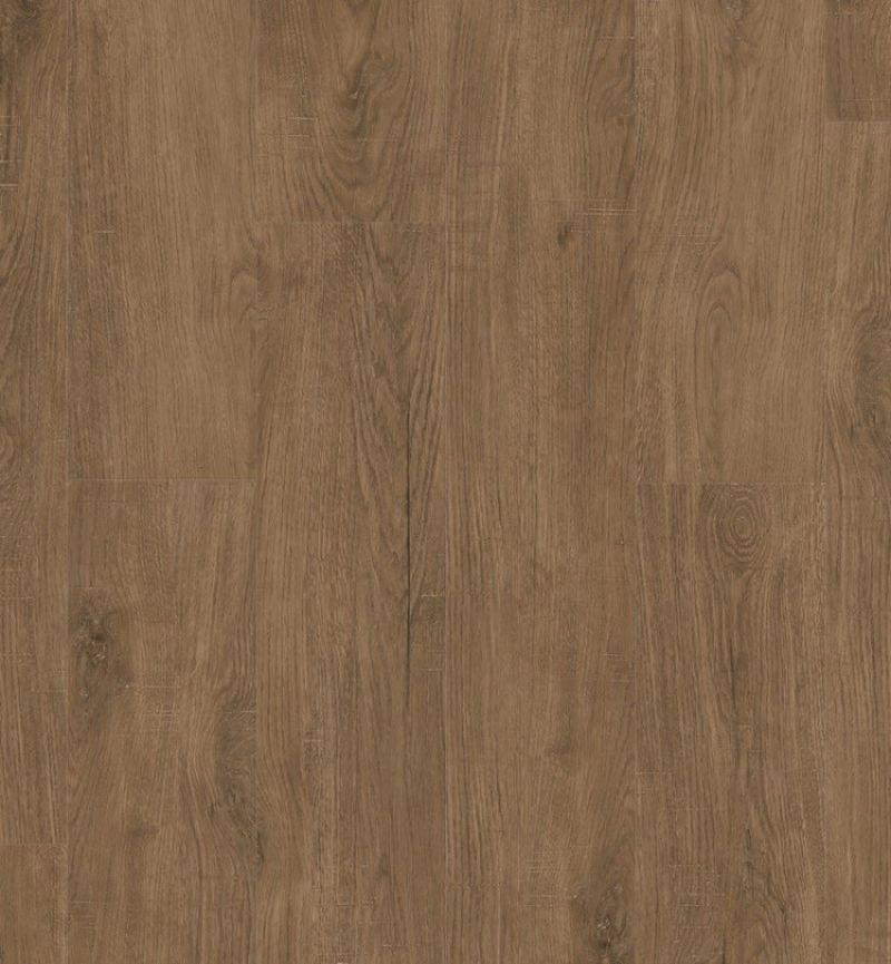 Douwes Dekker PVC 04843 Ondernemend Ruwe Plank Amandel