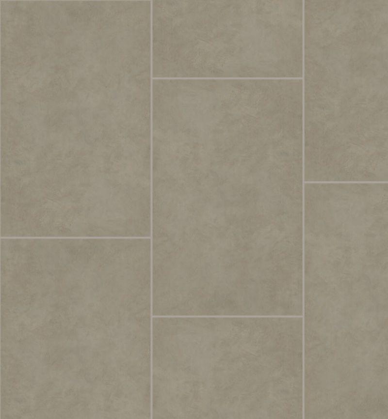 Floorify PVC Rigid Vinyl Tiles F014 Sea Salt