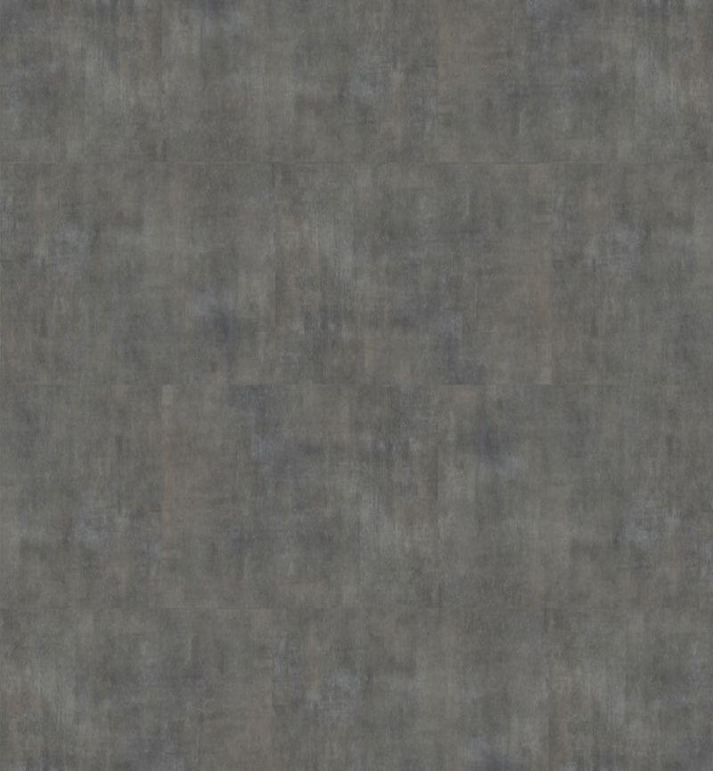 Green-Flor PVC GT494 Stylish Grid Medium Grey