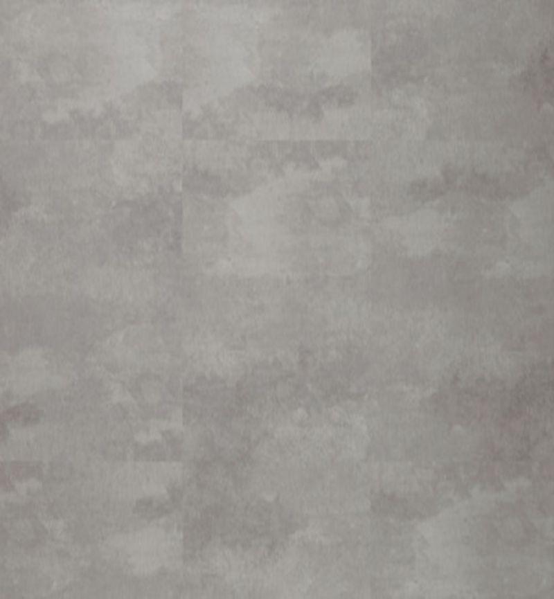 Green-Flor PVC GT905 New Square Piazza Concrete Indium Grey