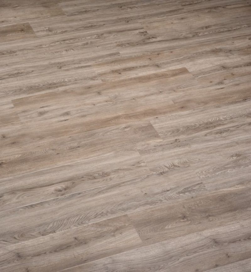 Green-Flor PVC GW072 Master Trend Oak Original Warm Taupe