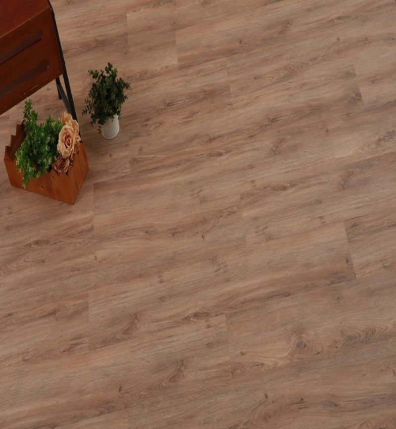 Green-Flor PVC GW303 Nature Living Oak Select Fresh Timber