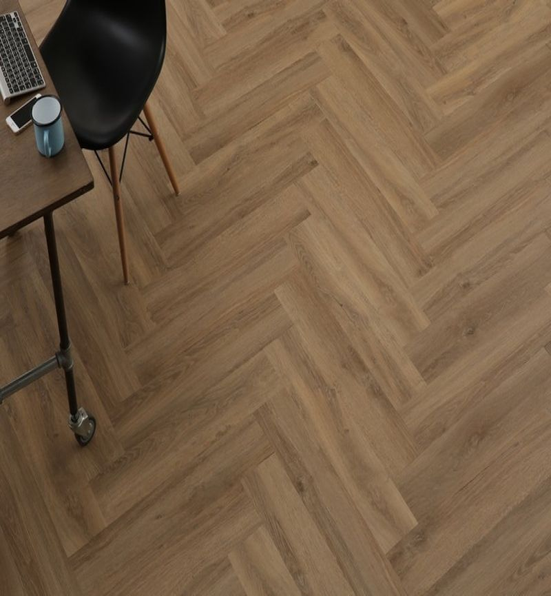 Green-Flor PVC GWF571 Oak Original Timeless Tan