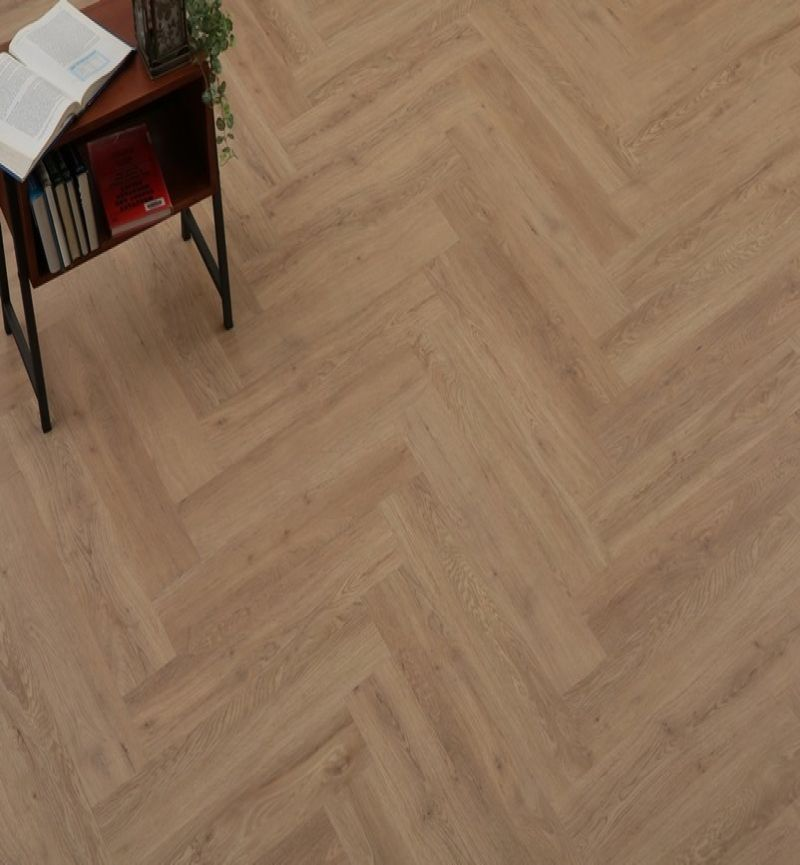 Green-Flor PVC GWF572 Oak Original Serene Nature