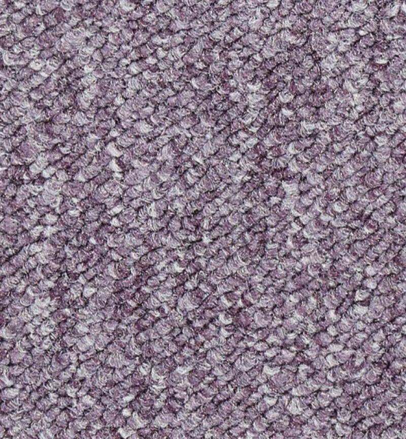 Heuga 530 II Tapijttegels 4288016 Frosted Lilac