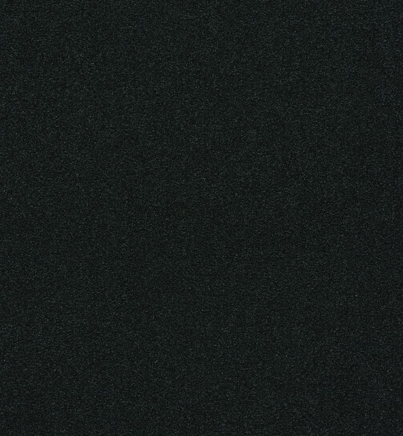 Heuga 725 672507 Real Black