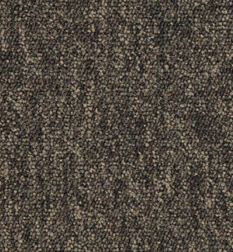 Huisselectie Tapijttegels Heavy Duty 5531 Brown
