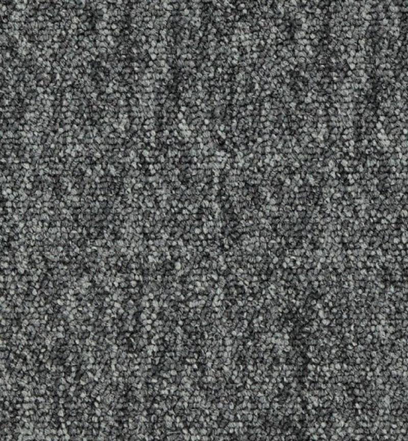 Huisselectie Tapijttegels Heavy Duty 5550 Antracite