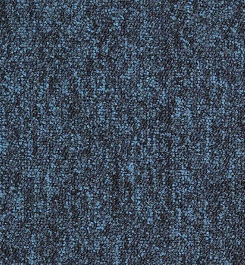 Huisselectie Tapijttegels Heavy Duty 5560 Blue