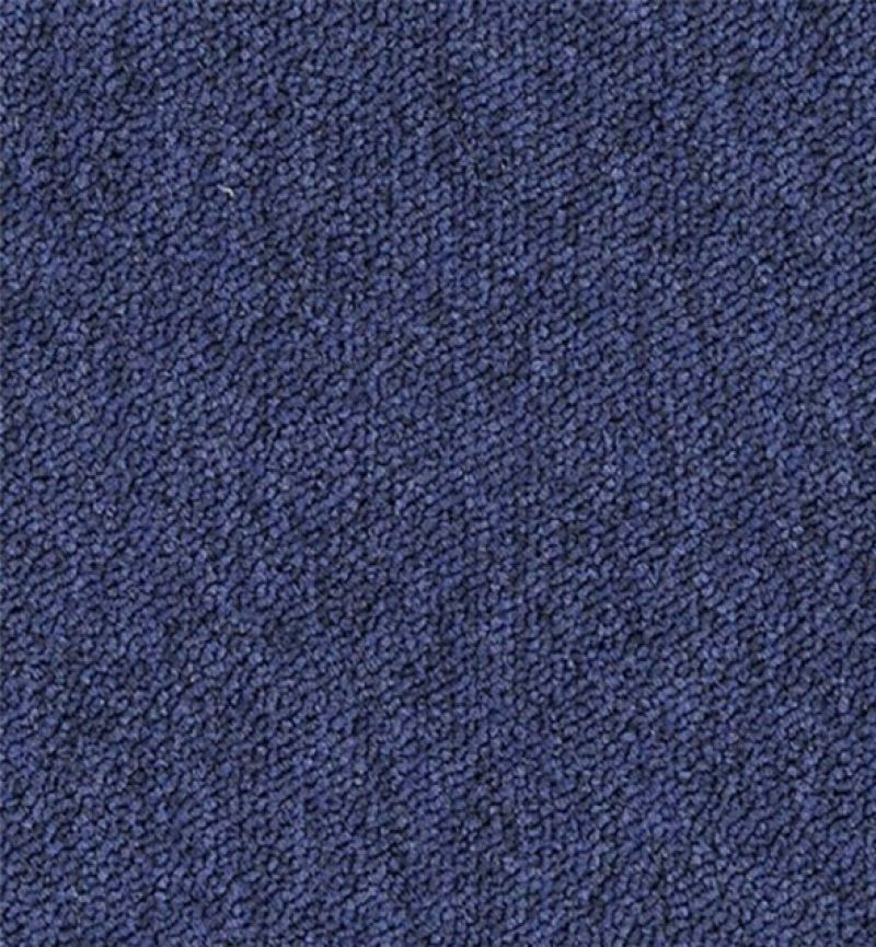 Huisselectie Tapijttegels Heavy Duty 5562 Royal Blue