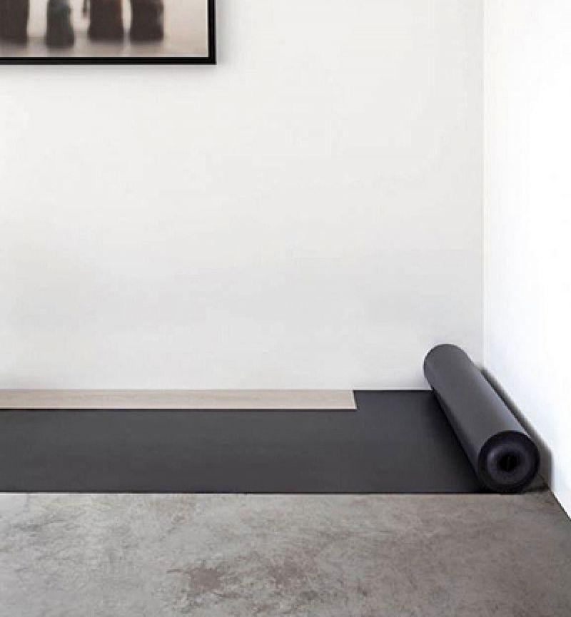 Ondervloer PVC vloeren Floorify Comfort 2 mm