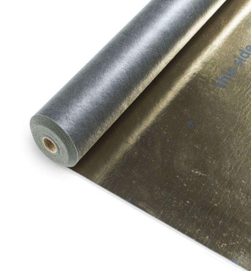 Ondervloer Houten vloer Quick step Silent Walk QSUDLSW7 2 mm