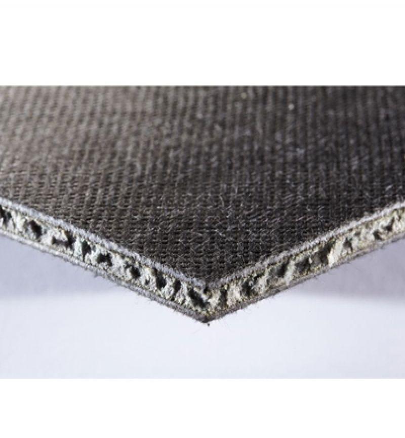 Heuga Interface Interlay ondervloer 50x50 5 mm