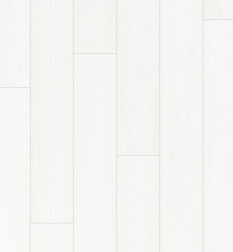 Quick Step Impressive IM1859 Witte Planken