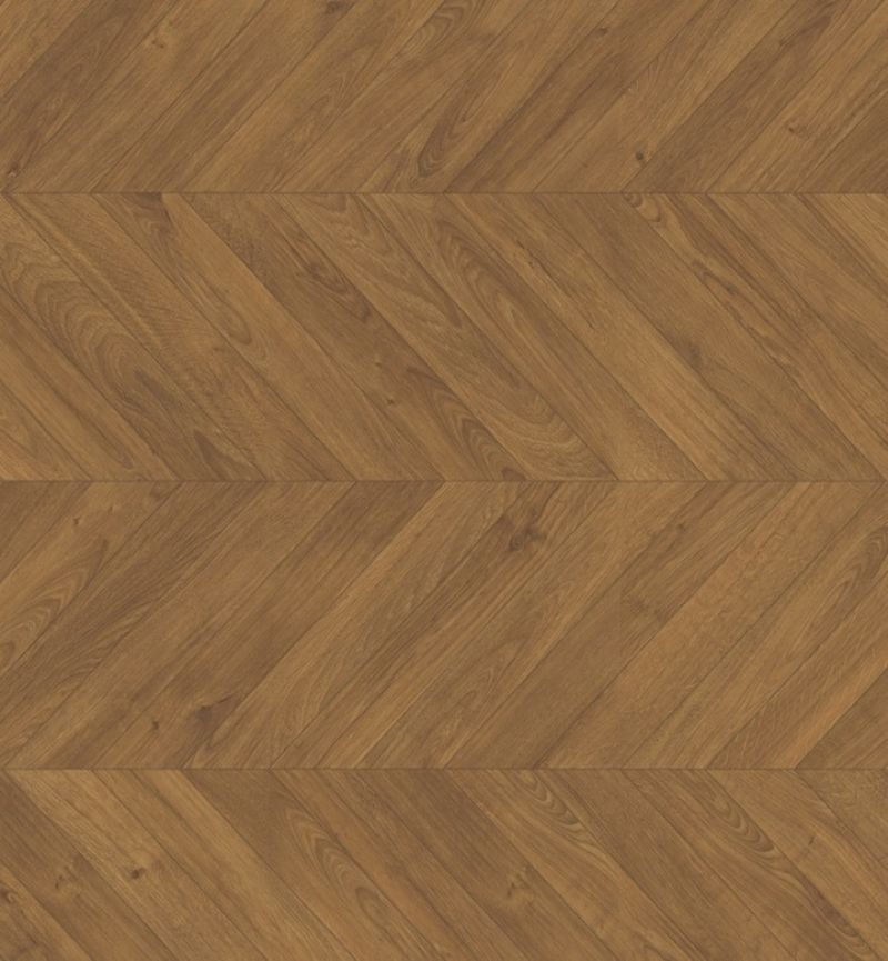 Quick Step Impressive Patterns IPA4162 Eik Visgraat Bruin