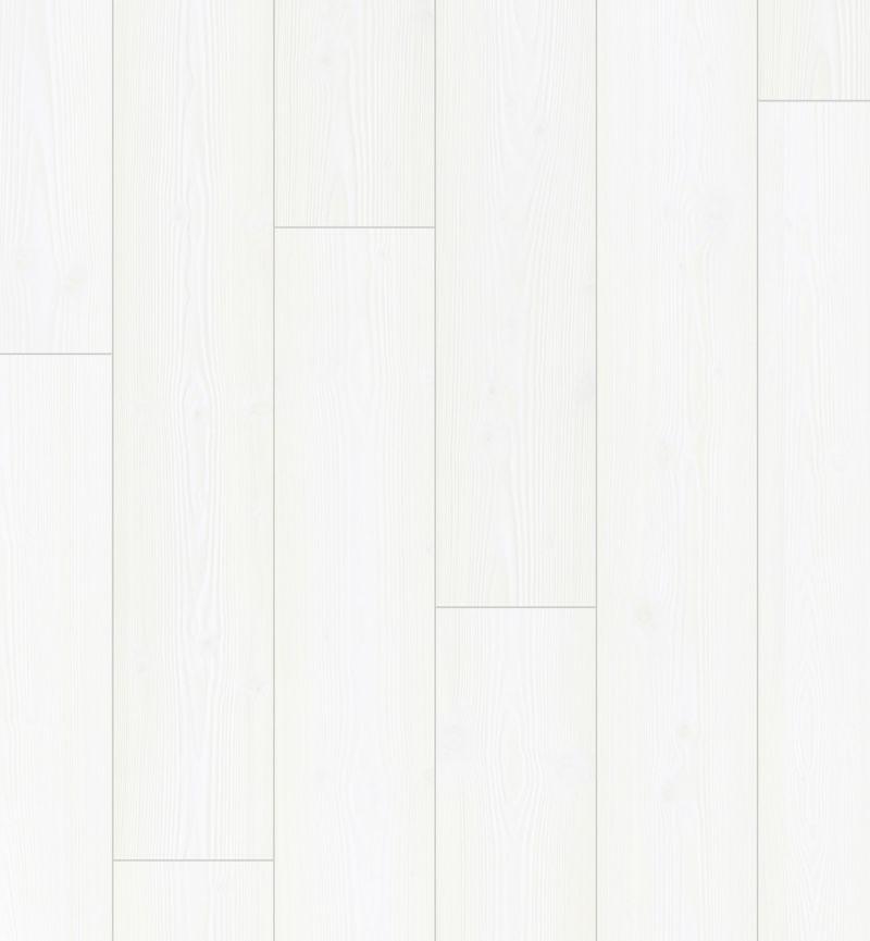 Quick Step Impressive Ultra IMU1859 Witte Planken