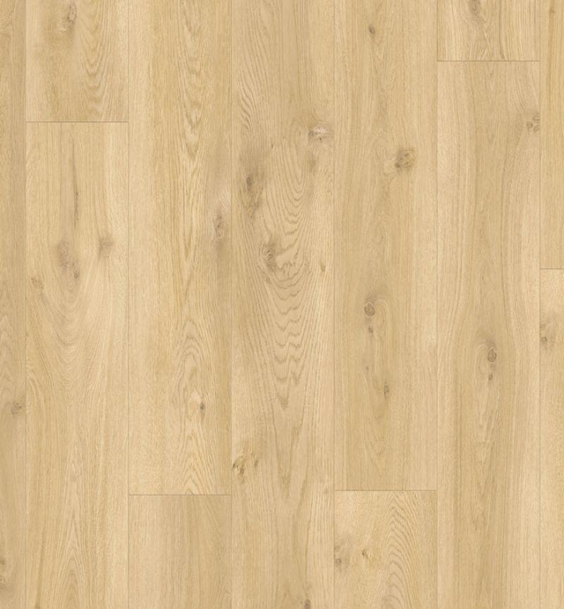 Quick Step Livyn Balance Glue Plus BAGP40018 Drijfhout Eik Beige