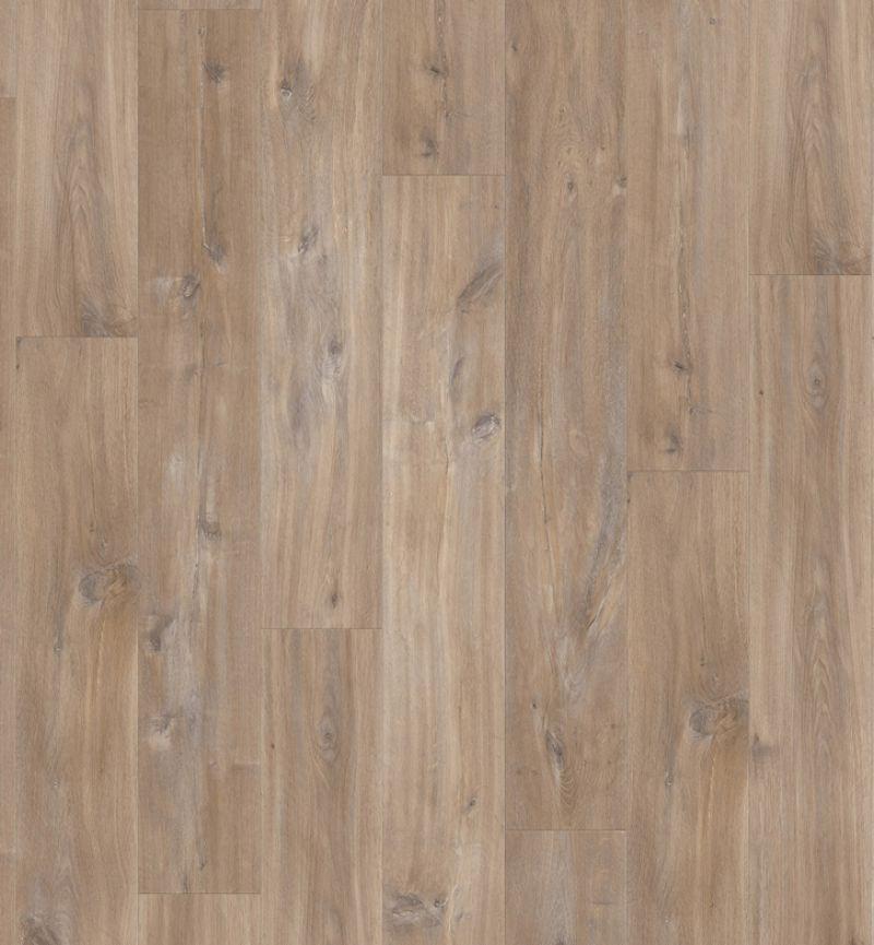 Quick Step Livyn Balance Glue Plus BAGP40127 Canyon Eik Bruin