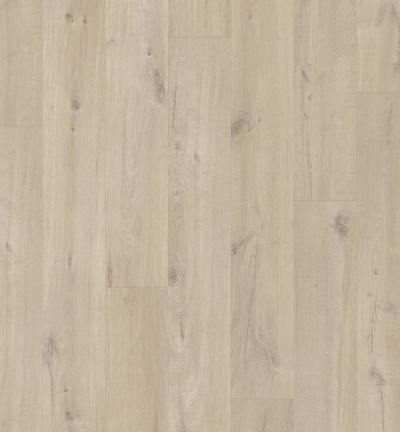 Quick Step Livyn Pulse Click Plus PUCP40103 Katoen Eik Beige