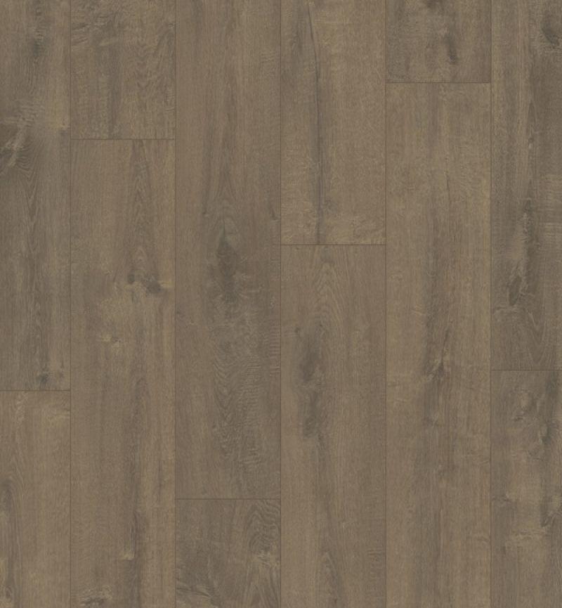 Quick Step Rigid+ Balance RBACP40160 Fluweel Eik Bruin