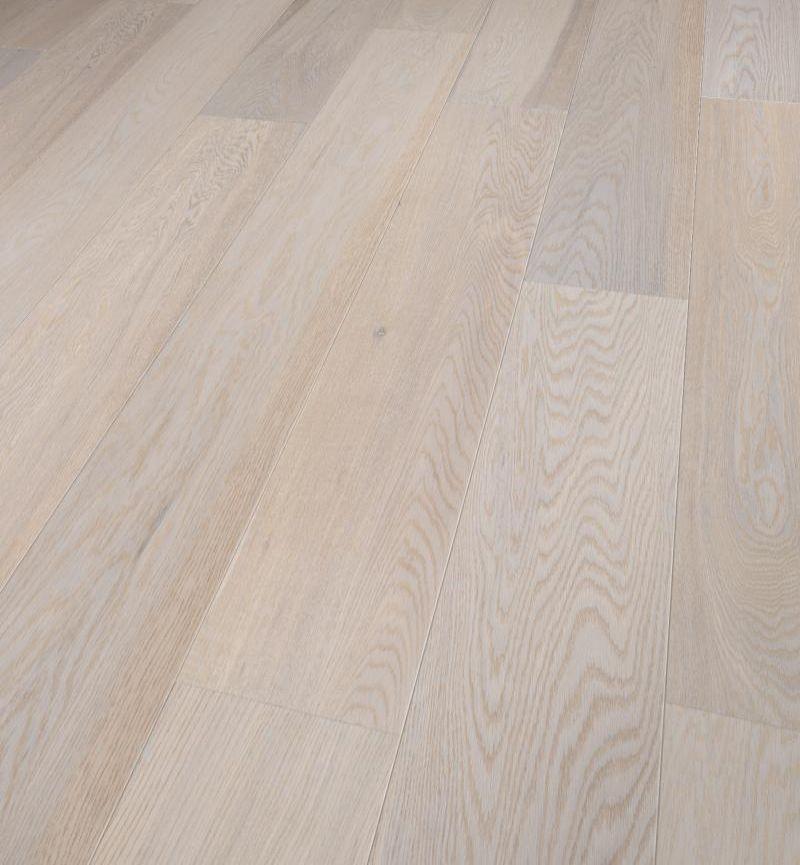 Solidfloor Houten vloer 1174261 Oceans White Oil