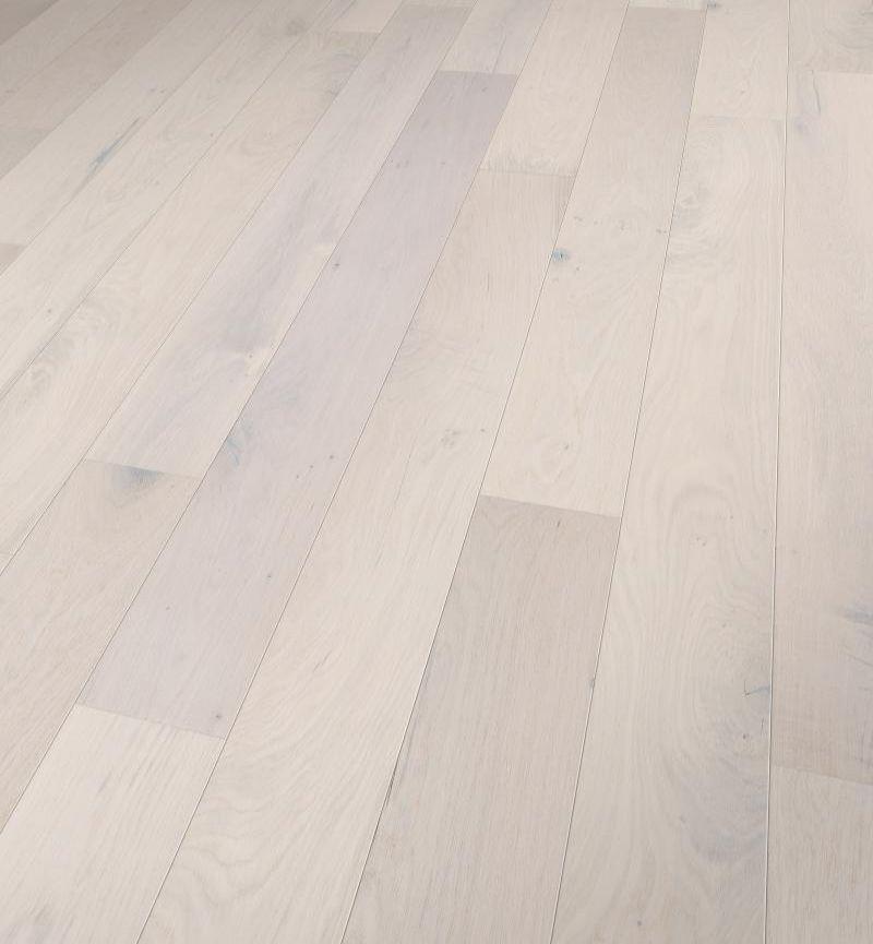 Solidfloor Houten vloer 1204354 Prairie White Oil