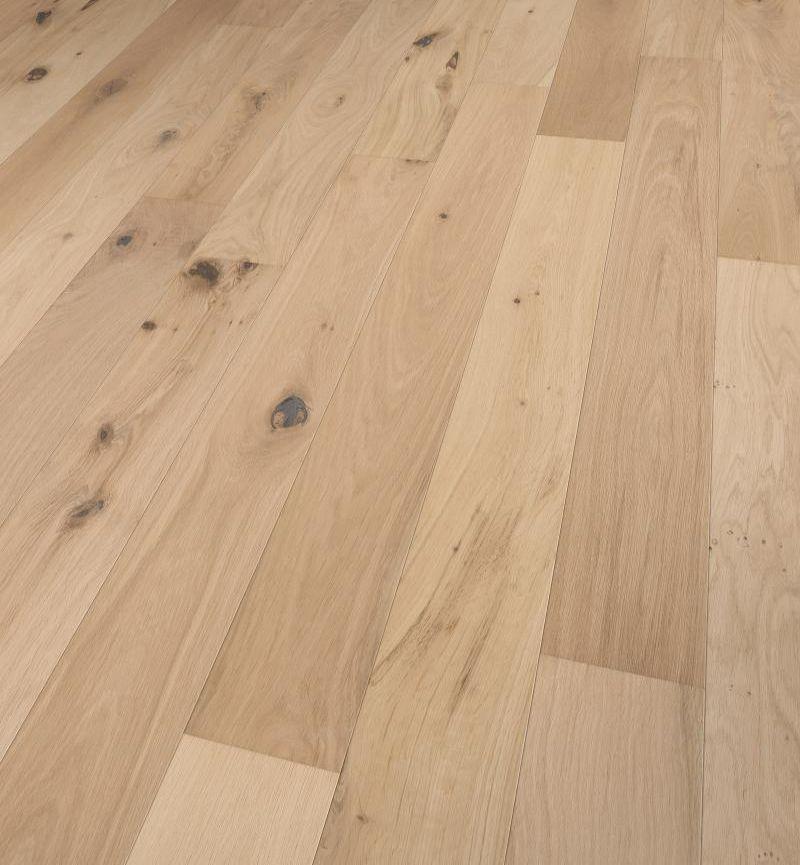 Solidfloor Houten vloer 1204366 Prairie Unfinished Look