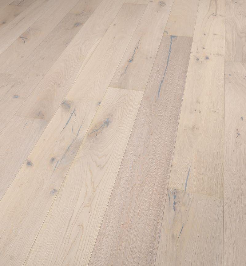 Solidfloor Houten vloer 1204425 Forest White Oil