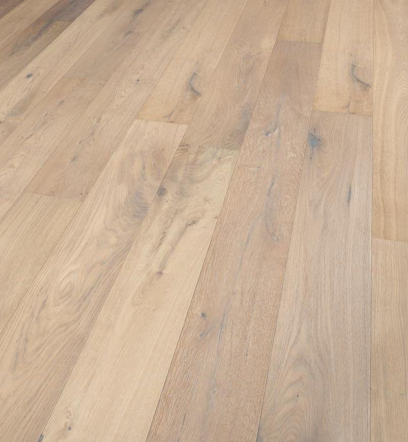 Solidfloor Houten vloer 1204427 Forest Smoked White Oil