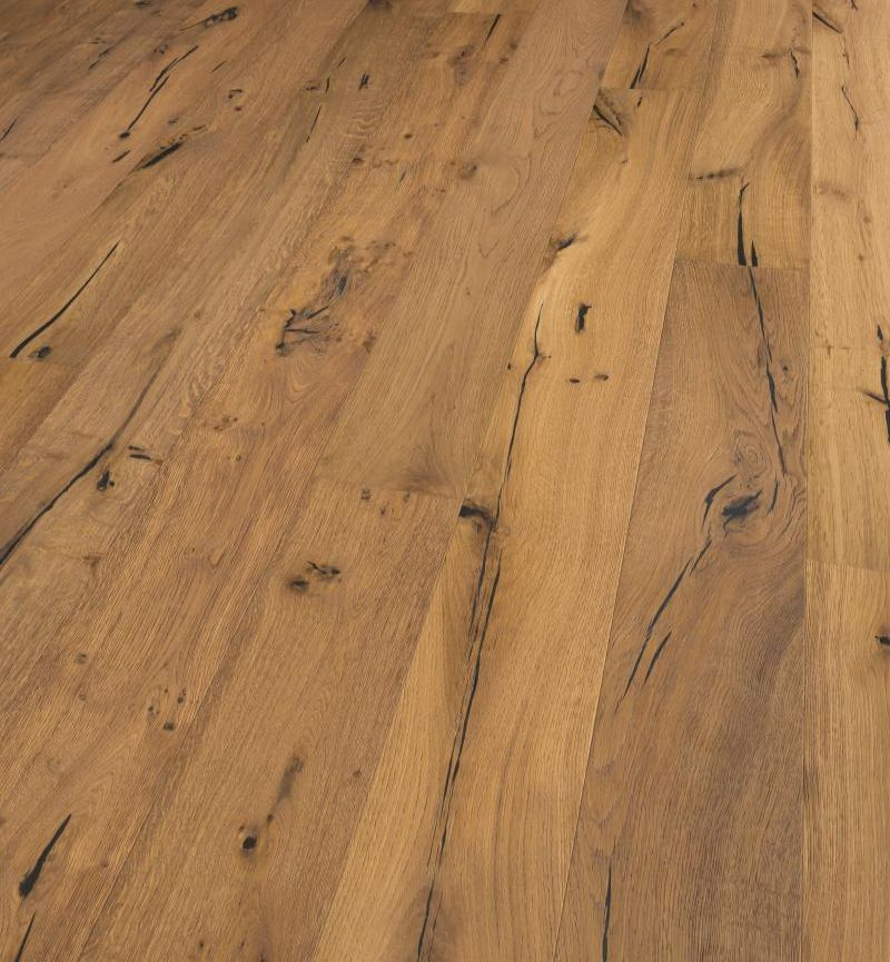 Solidfloor Houten vloer 1204428 Forest Smoked Natural Oil