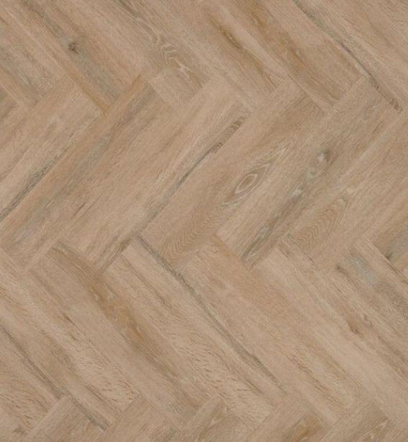 Viva Floors pvc vloer 8360V Visgraat Lijmversie