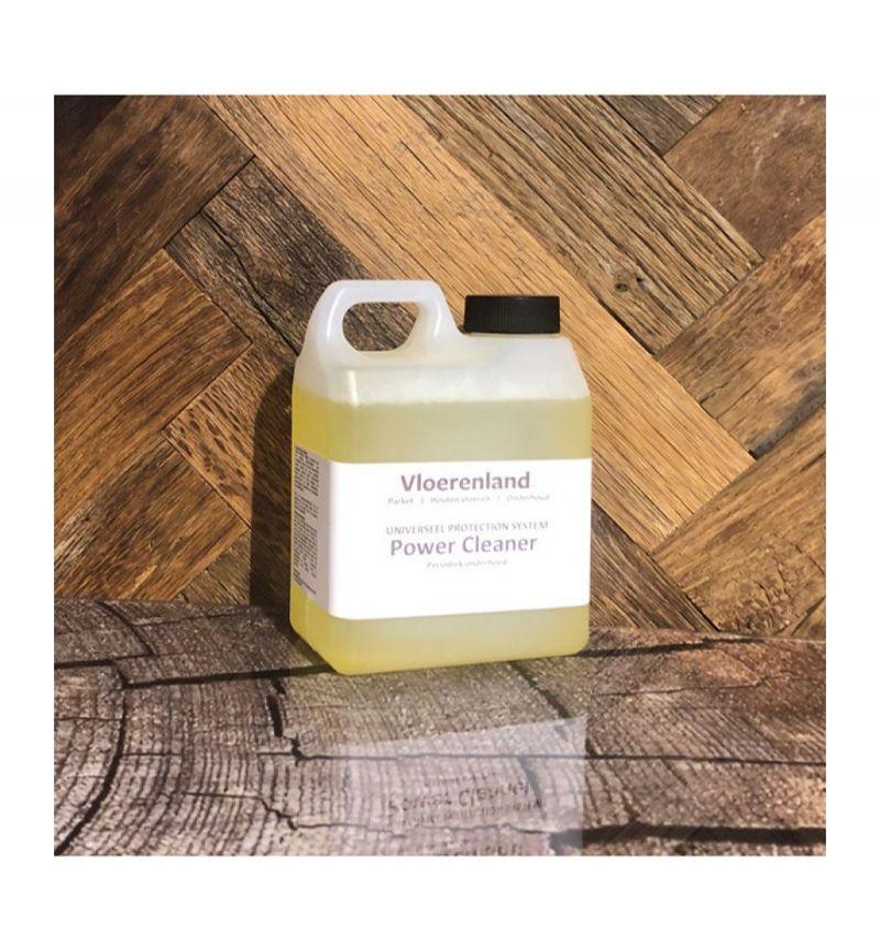 1 Liter Vloerenland Wood Power Cleaner