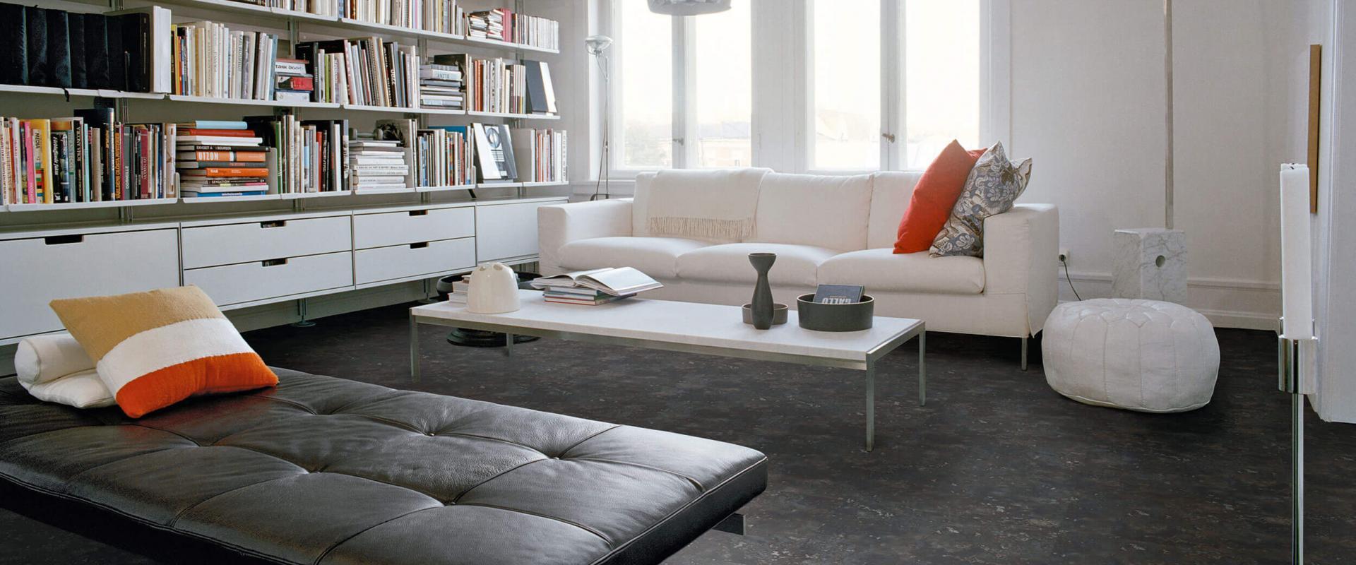 Amtico PVC vloer sfeer