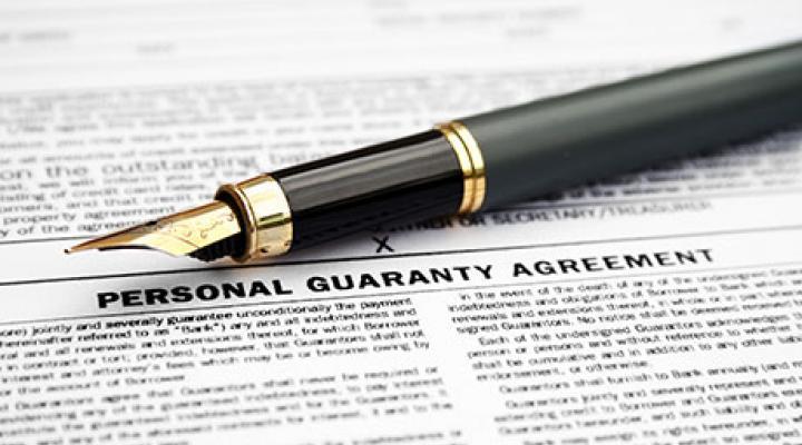 Garantie op arbeid