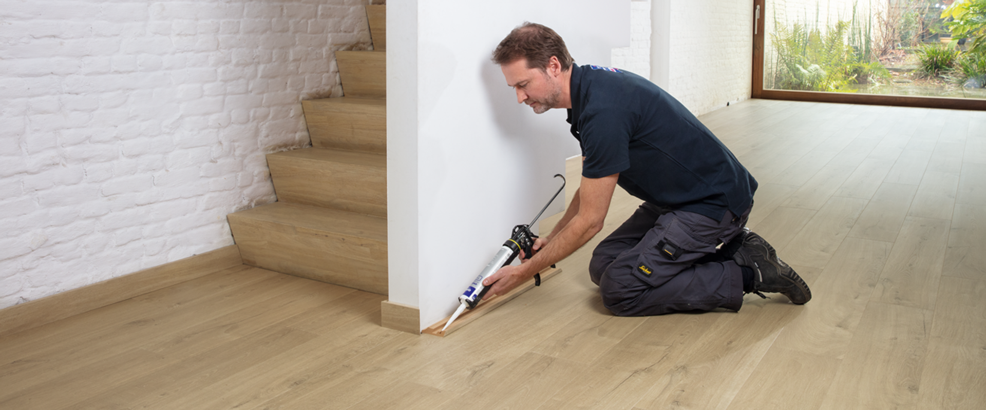 Quick-step Master Installer Vloerenland