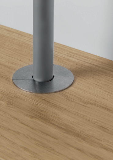 Accessoires webshop houten vloer