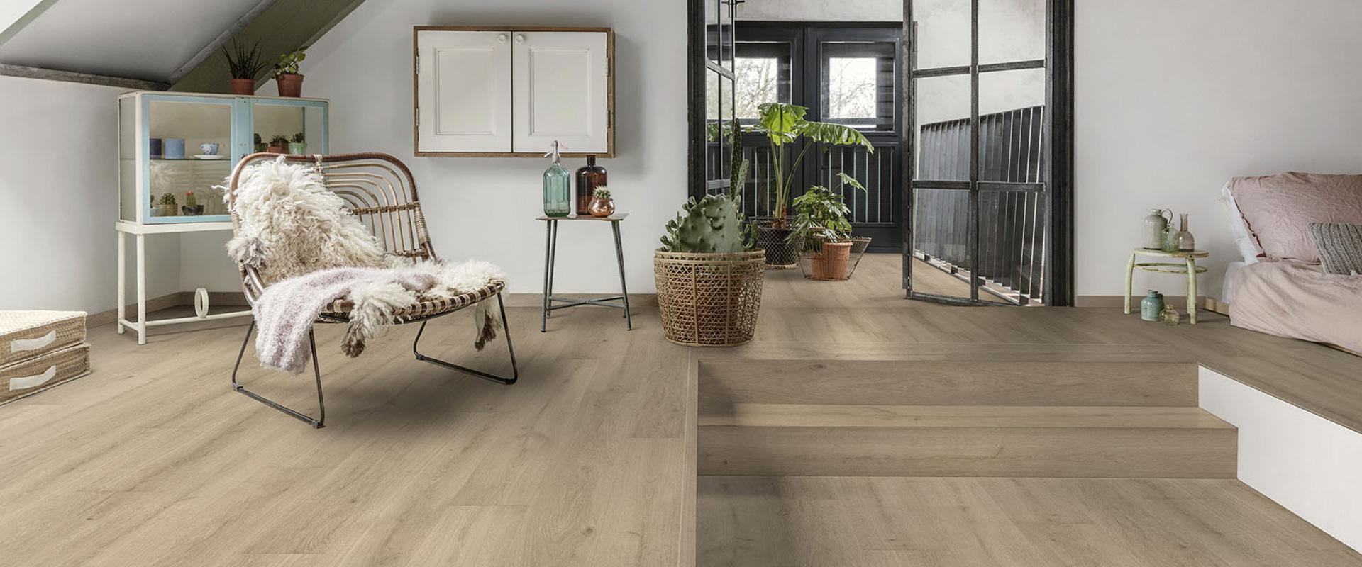 Floorify nu met extra lange planken