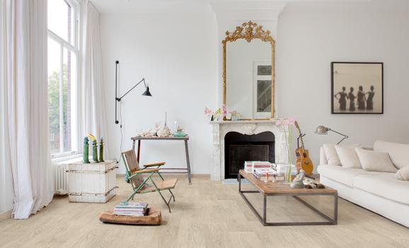 Floorify in huis