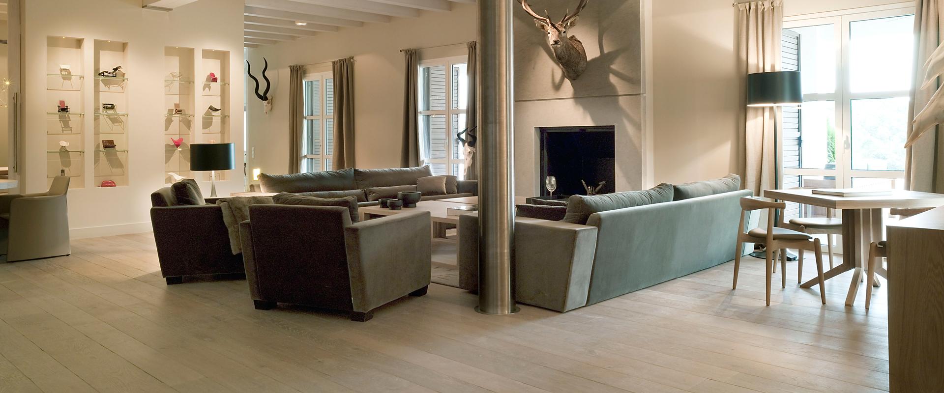 PEFC certificering houten vloeren