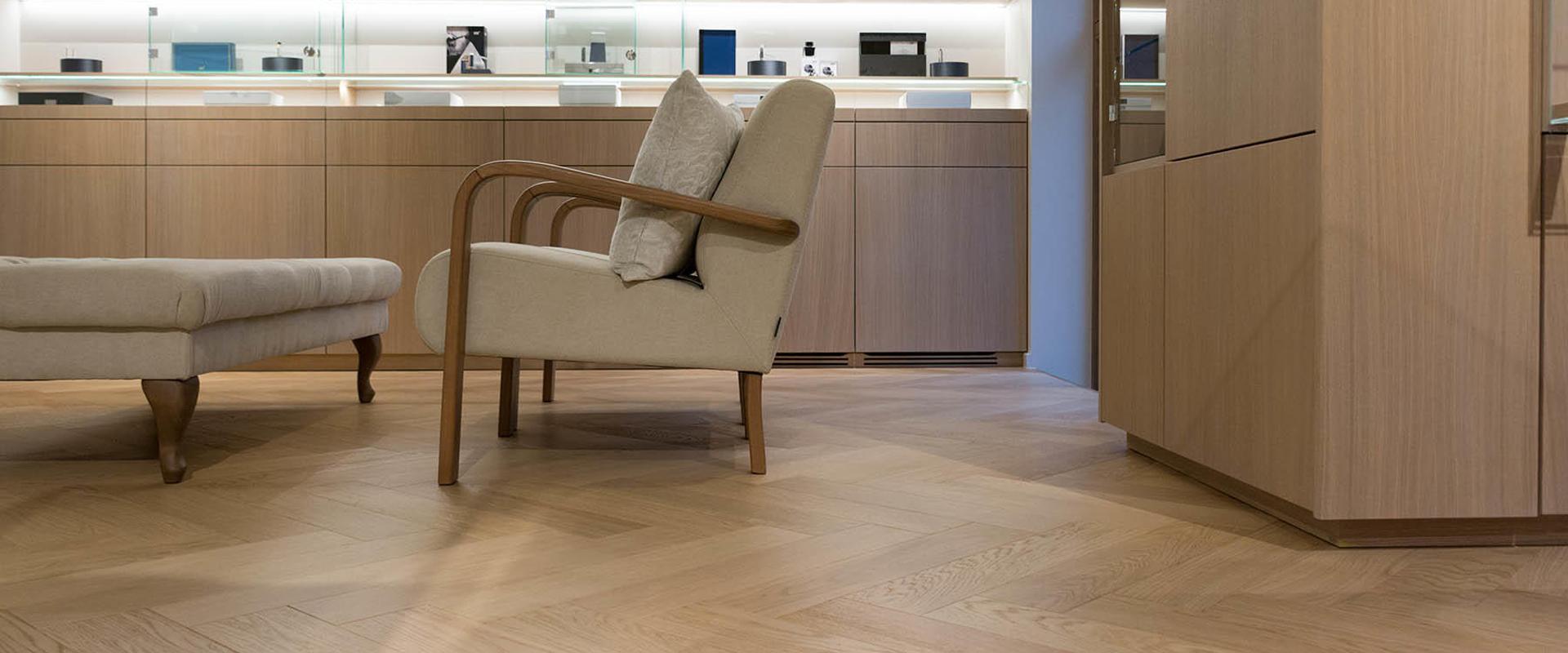 Lamett houten vloeren dealer Vloerenland