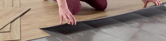 PVC vloer voordelen