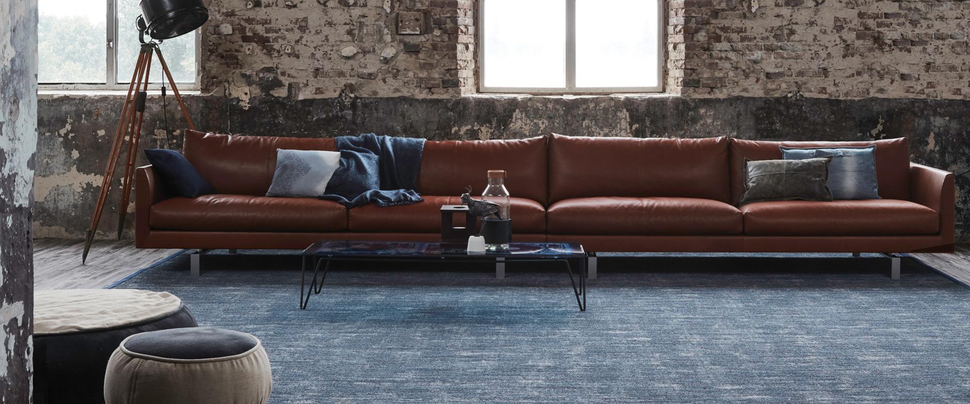 Welke ondervloer voor tapijt?