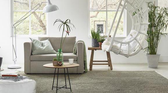 PVC vloer in huis