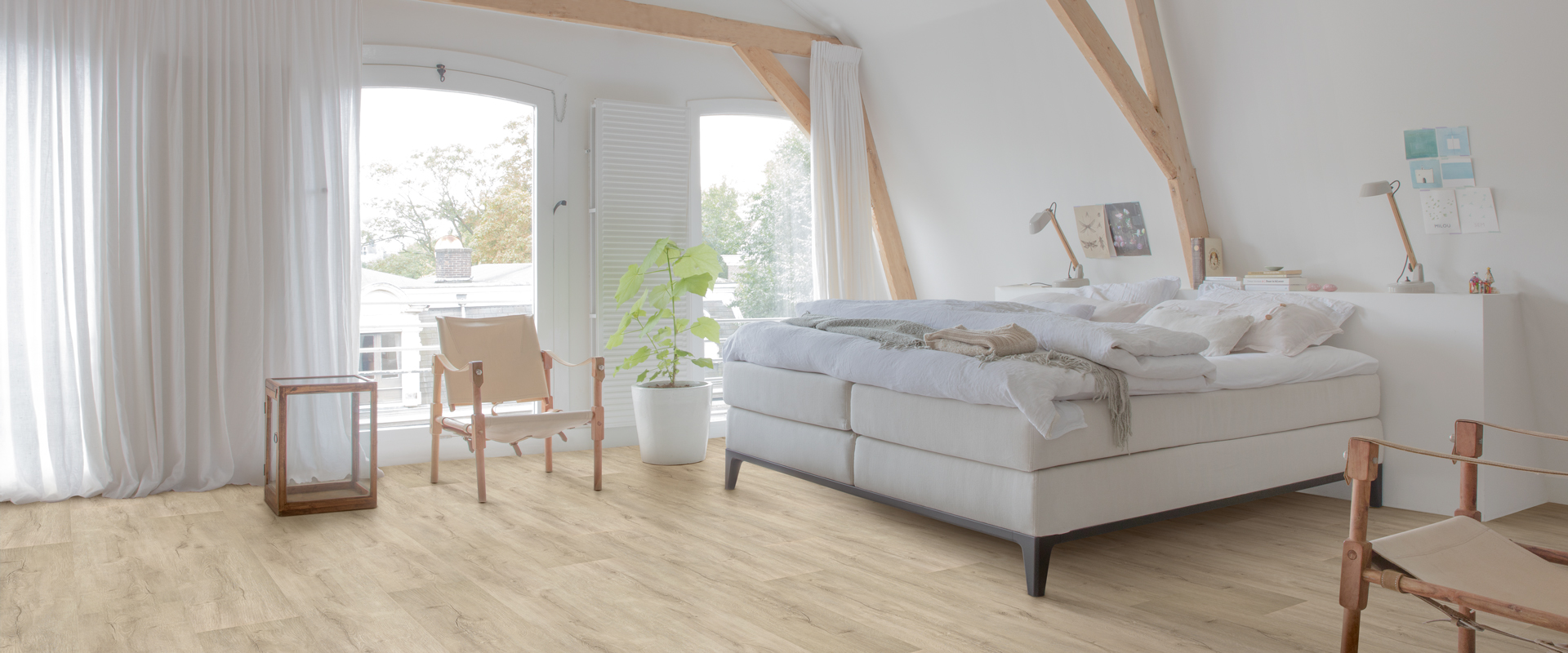 Floorify PVC vloer