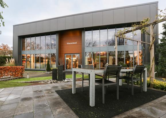 Vloerenland Life Style Center